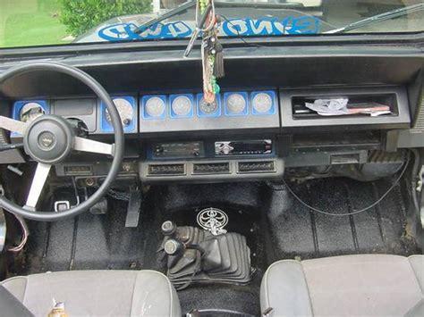 Jeep Yj Interior Jeep Yj Mods Car Interior Design