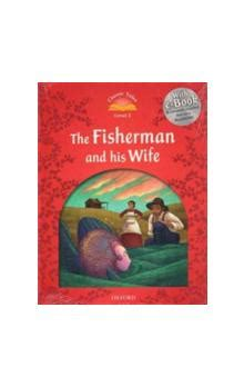 classic tales second edition classic tales second edition level 2 the fisherman and his wife audio cd pack s arengo