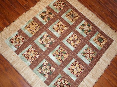 Quilt Color Combinations by Complementary Color Scheme In Quilting Quilt Projects