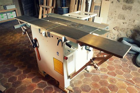 Table Jointer by Jointer Table Extensions By Boris Beaulant Lumberjocks