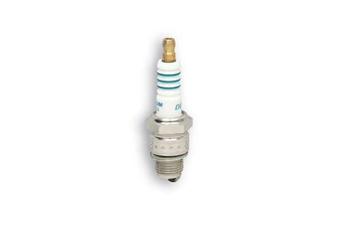 candela iridium candela denso iridium iw f 27 filetto m14 12 7 mm
