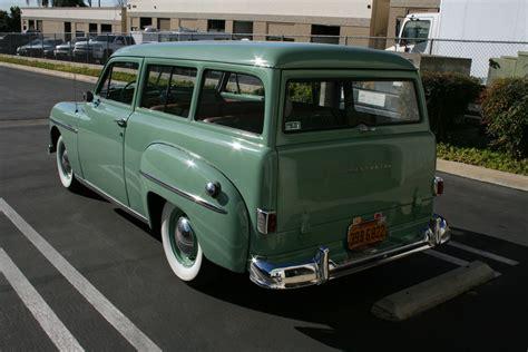 1951 dodge desoto 1950 plymouth suburban station wagon dodge 1949 1951 1956