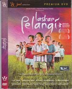 hasil review film laskar pelangi life on the far side review laskar pelangi film