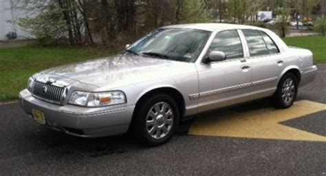how to sell used cars 2006 mercury grand marquis seat position control buy used 2006 mercury grand marquis ls premium package in reading pennsylvania united states