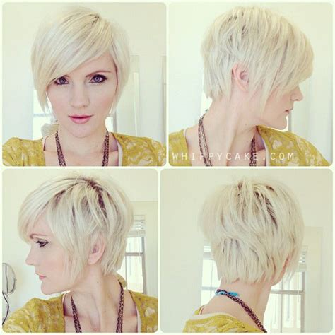 pixie cut all angles medium pixie all angles pixie haircuts whippy cake
