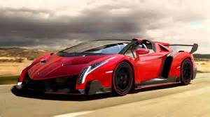 Newest Lamborghini Veneno The History And Evolution Of The Lamborghini Veneno
