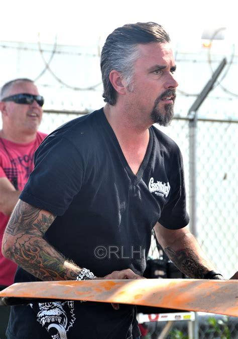 richard rawlings tattoos richard rawlings gas monkey garage or tv show fast n loud