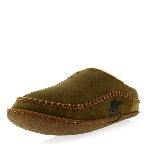 sorel house slippers sorel house slippers 28 images womens sorel nakiska winter fur lined warm suede