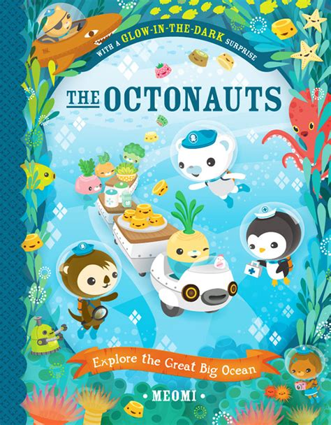 the octonauts underwater adventures box set books the octonauts