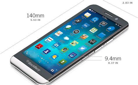 Review Lengkap Spesifikasi Dan review spesifikasi dan harga blackberry z30 lengkap