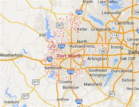 ft worth texas map homes for sale in remuda ranch subdivision fort worth tx