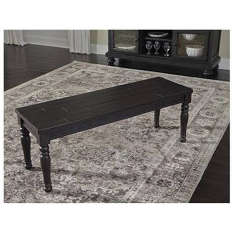 ashley furniture bench dining d635 00 ashley furniture large dining room bench