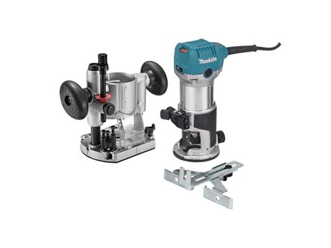 woodworking router reviews makita rt0701cx7 1 1 4 hp wood router review wood