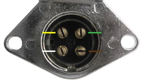 industry standard wiring configuration