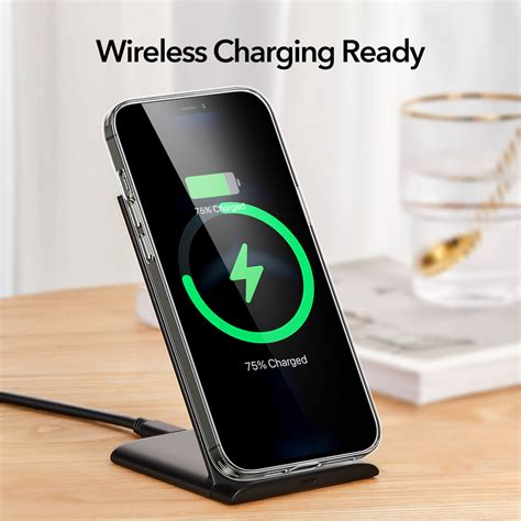 esr essential  designed  iphone  pro max case