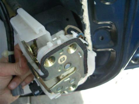 actuator door ml rear door locks actuator full image