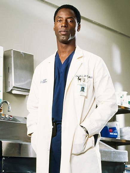 Isaiah Axed From Greys Anatomy by Grey S Anatomy 10th Anniversary Season 1 Photos