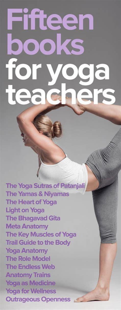 yoga yoga journal books 0789399873 15 books for yoga teachers teaching the o jays and the depths