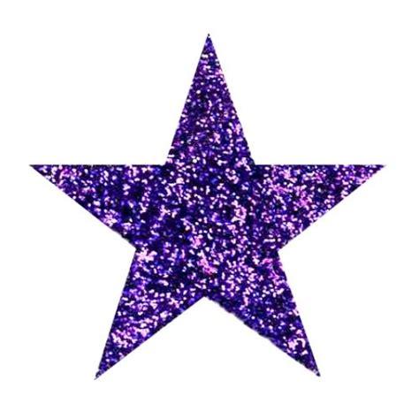Syari Glitt 1 purple glitter sun moon and