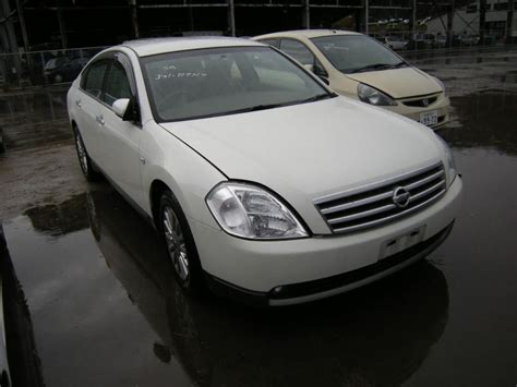 nissan teana 2005 2005 nissan teana photos 2 3 gasoline ff automatic for