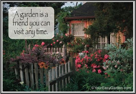 Quote Garden by Quotes About Gardens Quotesgram