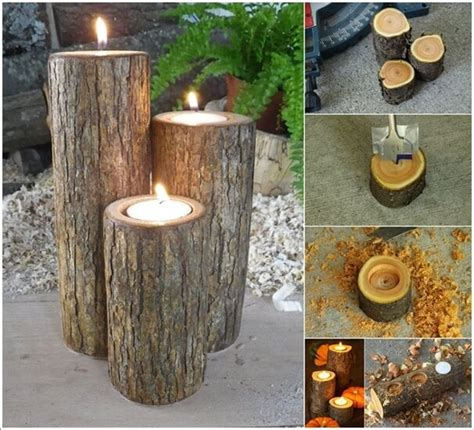 Tree Stump Decor by 10 Absolutely Wonderful Tree Stump Landscaping And Decor Ideas