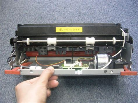 Maintenance Unit Printer what is a printer fuser unit laser tek services