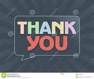 thank you message note card stock images image 22522954
