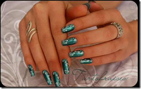 Mod Le Pose Ongle by Pose Ongles Gel Uv Avril 2011