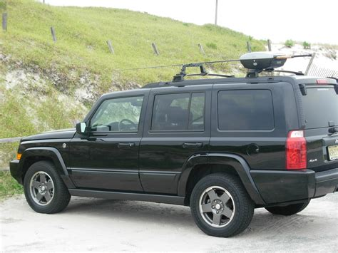 Jeep 2008 Commander 2008 Jeep Commander Exterior Pictures Cargurus