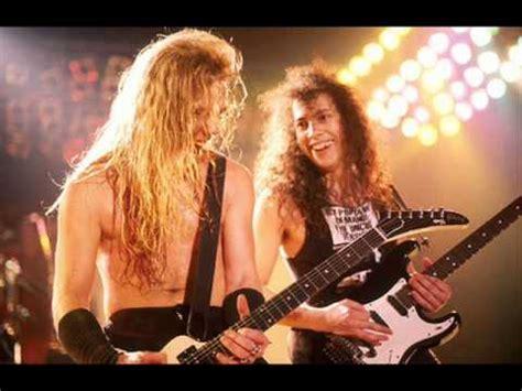 metallica hit the lights live 1983