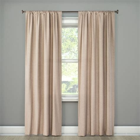 room essentials light blocking window panel lightblocking curtain panel room essentials target