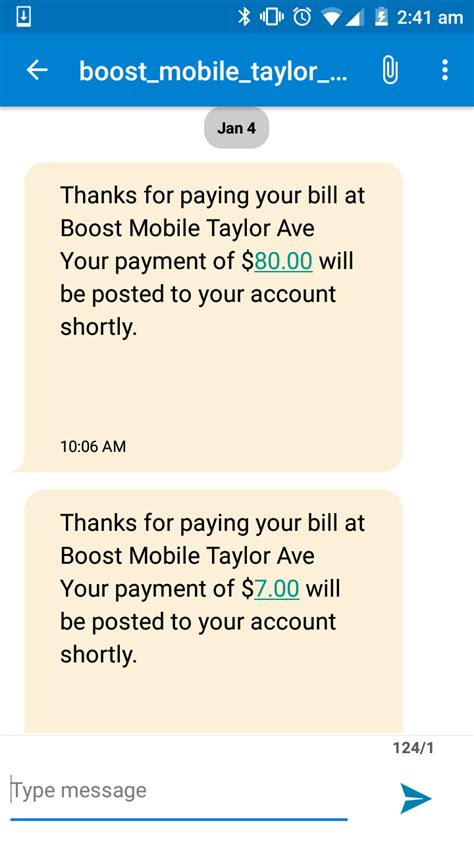 pay boost mobile bill top 641 complaints and reviews about boost mobile