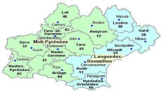 Infos sur : departement sud de la france Arts et Voyages