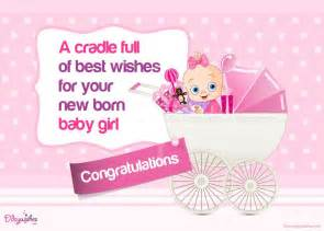 new born baby wishes quotes