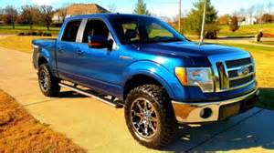 Used Ford Truck Tires And Rims For Sale 2010 Ford F 150 Lifted Leather 4 215 4 4k Extras New Lift