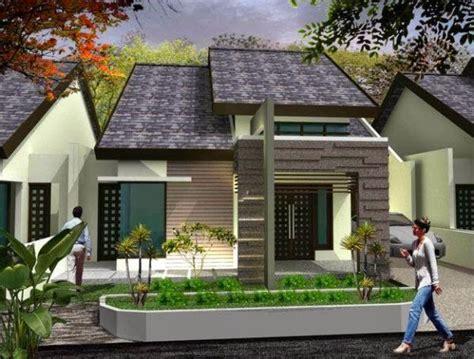 kumpulan contoh desain tangga rumah terbaru 2016 desain kumpulan desain rumah kecil untuk lahan sempit berkesan