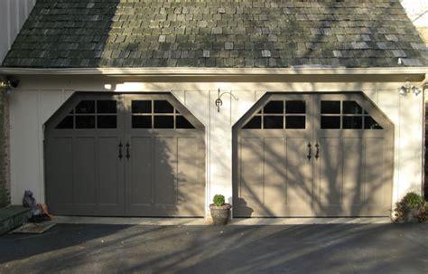 Carriage Doors Wood Mount Garage Doors Westminster Garage Door Maryland