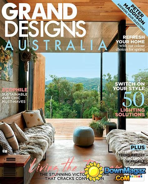 home decor magazines australia grand designs au issue 4 5 2015 187 pdf magazines magazines commumity