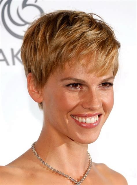 penny looks so much better in short hair very short hairstyles for women short pixie stylish eve