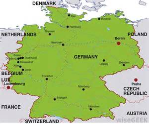 Nuremberg Germany Map by What Is Socialized Health Care With Pictures