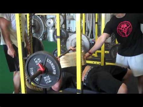 jj watt bench brian cushing and jj watt triceps death youtube