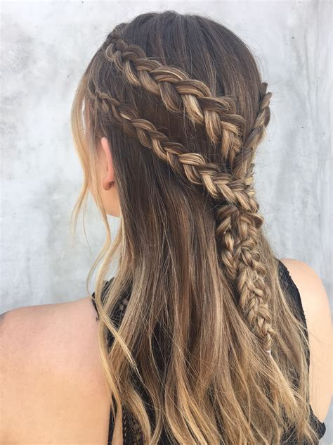 Hairstyle Of Thrones by Mane Addicts A Of Thrones Hair How To For Grandiose