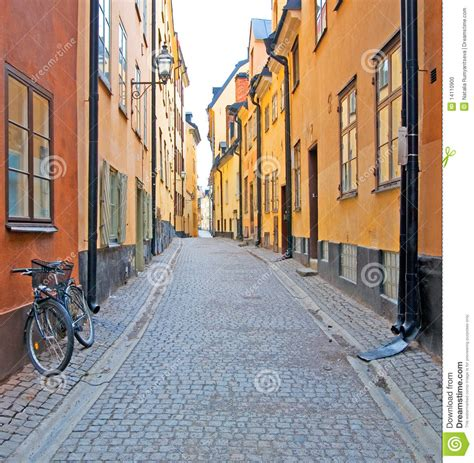 Home Building Plans And Prices by Sweden Stockholm Gamla Stan Stock Photo Image 14110900