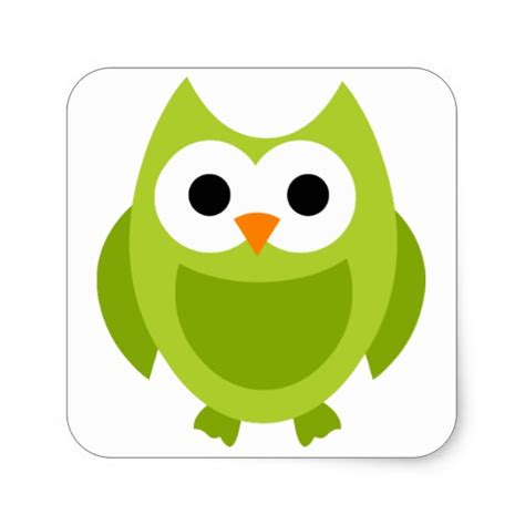 Gw Se F Green Owl the gallery for gt animated owls