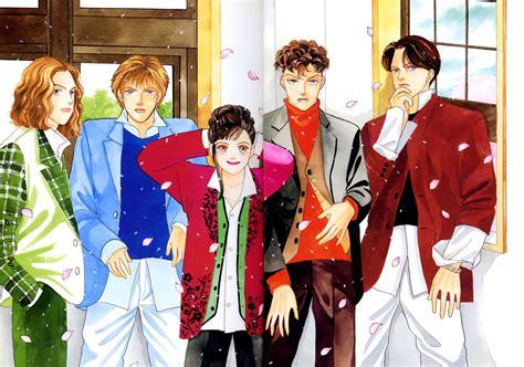 hana yori dango 2 hana yori dango hd wallpapers backgrounds wallpaper