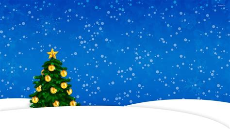 animated christmas trees with snow wallpapers animated snow falling wallpaper 60 images
