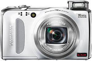 Kamera Fujifilm T300 fujifilm finepix f500exr f550exr t200 und t300 mit viel