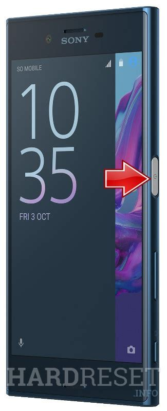 software reset xperia sony xperia xz fz8331 how to soft reset my phone
