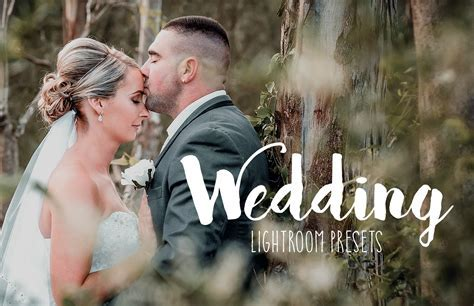 Wedding Lightroom Presets ? Medialoot